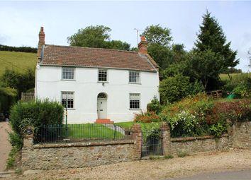 Thumbnail 5 bed detached house for sale in Birdsmoorgate, Marshwood, Bridport, Dorset