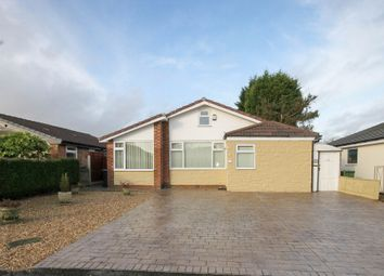 Thumbnail 4 bed bungalow for sale in Dewhurst Clough Road, Egerton, Bolton