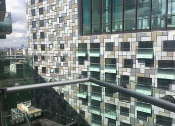 Thumbnail 2 bed flat to rent in Lincoln Plaza, Canary Wharf