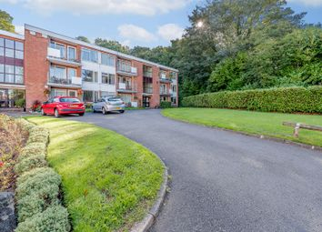 Thumbnail 2 bed flat for sale in Woburn Crescent, Great Barr, Birmingham