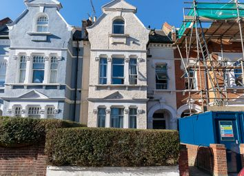 Thumbnail 9 bed terraced house for sale in Addison Gardens, London