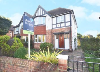 Thumbnail 4 bed semi-detached house for sale in The Grove, Isleworth