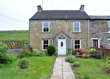 Thumbnail 3 bed semi-detached house for sale in Holmesfoot, Nenthead, Cumbria.