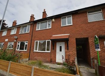 Thumbnail 3 bed terraced house to rent in Windermere Road, Farnworth, Bolton