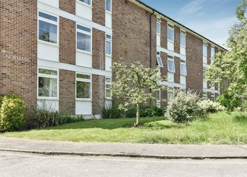 Thumbnail 2 bed flat for sale in Norman Road, Winchester