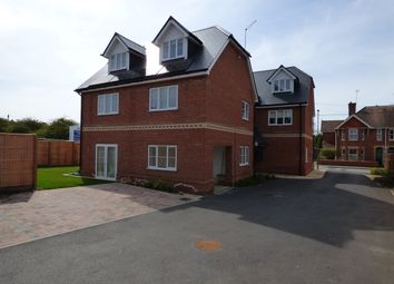 Thumbnail 1 bed flat for sale in Springfield Road, Wantage