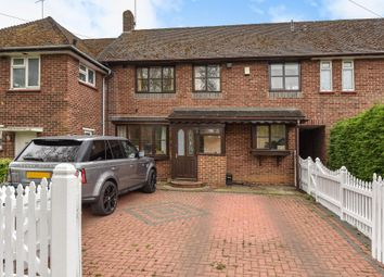 Thumbnail 3 bed end terrace house to rent in Fane Way, Maidenhead