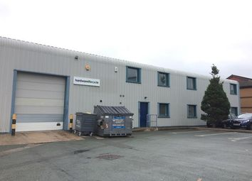 Thumbnail Light industrial to let in Unit 6, Parkway Business Centre, Sixth Avenue, Deeside Industrial Park, Deeside