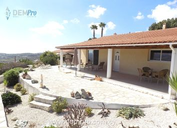 Thumbnail 3 bed bungalow for sale in Polemi Hills, Polemi, Paphos, Cyprus