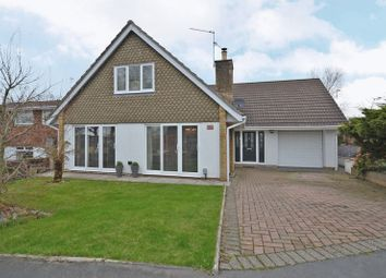 Thumbnail 3 bed detached house for sale in Stunning Family House, Waterside Close, Newport
