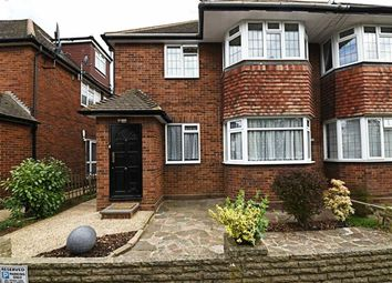 Thumbnail 2 bed flat for sale in Holders Hill Road, Mill Hill, London