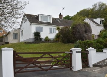 Thumbnail 5 bed detached house for sale in Gilwendeg, Aberporth, Ceredigion