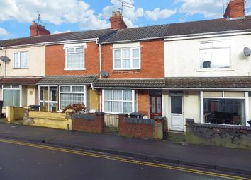 Thumbnail 1 bed flat to rent in Moredon Road, Swindon, Wiltshire