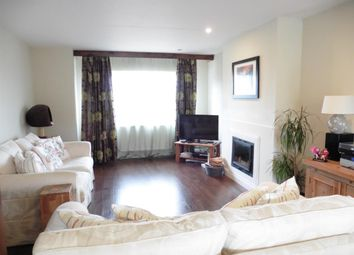 Thumbnail 2 bed semi-detached bungalow for sale in Downs Valley Road, Woodingdean, Brighton, East Sussex