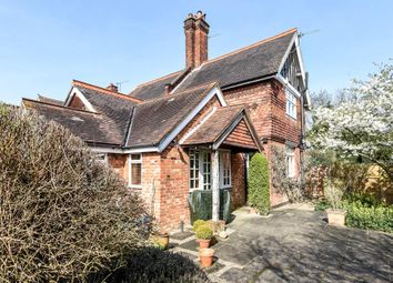 Thumbnail 3 bed cottage for sale in Old Church Lane, Stanmore