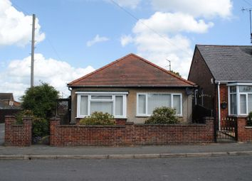Thumbnail 3 bed detached bungalow to rent in Birchall Road, Rushden