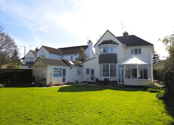4 bed detached house for sale in Passage Road, Westbury-On-Trym, Bristol BS10