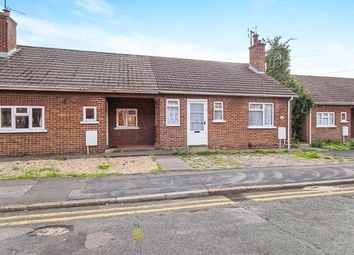 Thumbnail 1 bed semi-detached bungalow for sale in St. Pauls Close, Wisbech