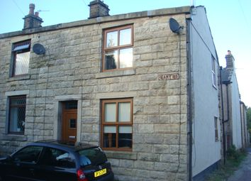 Thumbnail 2 bed cottage to rent in Mary Street, Ramsbottom, Bury