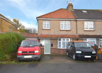 4 bed end terrace house for sale in Orchard Avenue, Lancing, West Sussex BN15