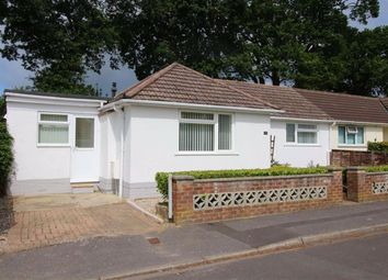 2 bed bungalow for sale in Frampton Close, New Milton BH25