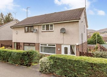Thumbnail 3 bed semi-detached house for sale in 25 Eskhill, Penicuik