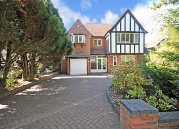 4 bed detached house for sale in Danford Lane, Solihull B91
