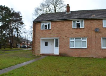 Thumbnail 3 bedroom semi-detached house to rent in Bishopswood Road, Tadley