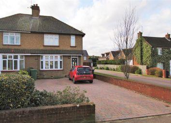 Thumbnail 3 bed semi-detached house for sale in Great Road, Hemel Hempstead Industrial Estate, Hemel Hempstead