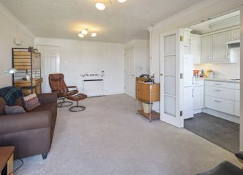 Thumbnail 2 bedroom flat for sale in Bishops View Court, 24A Church Crescent, London