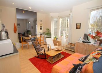Thumbnail 2 bedroom flat to rent in Tabley Road, Islington