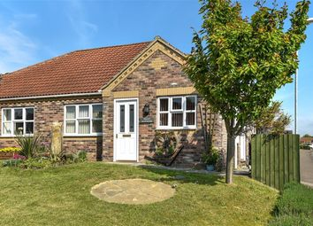 Thumbnail 2 bed semi-detached bungalow for sale in Ashby Meadows, Spilsby, Lincs