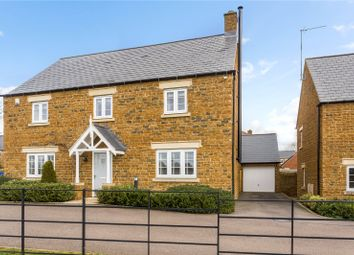 Tanners Close, Middleton Cheney, Banbury, Oxfordshire OX17. 5 bed detached house for sale