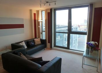 Thumbnail 1 bed flat to rent in Centenary Plaza, 18 Holliday Street