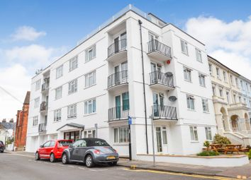 Thumbnail 2 bedroom flat to rent in Delamere Court, Hyde Road, Eastbourne