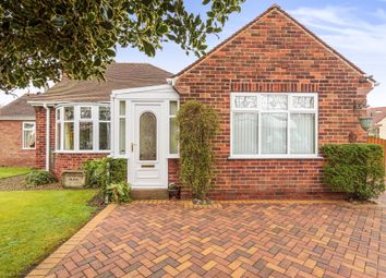 Thumbnail 3 bed detached bungalow for sale in Maple Drive, Pontefract