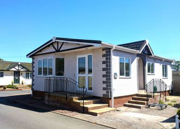 Thumbnail 2 bed property for sale in Green Lane Park Homes, Breinton, Hereford