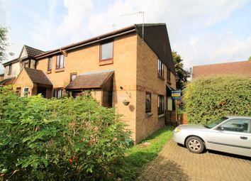 Thumbnail 1 bedroom property for sale in Long Copse Chase, Chineham, Basingstoke