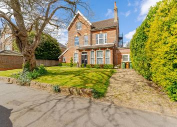 Thumbnail 2 bed flat for sale in Stanley Road, Sutton