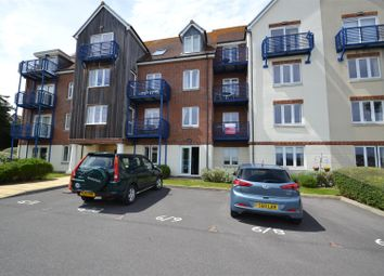 Thumbnail 1 bed flat for sale in Corscombe Close, Weymouth