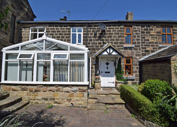 Thumbnail 2 bed cottage for sale in School Hill, Newmillerdam, Wakefield