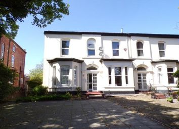 Thumbnail 1 bed flat for sale in Talbot Street, Southport, Lancashire, Uk