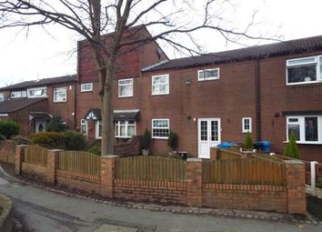 Thumbnail 3 bed terraced house for sale in Hitchens Close, Murdishaw, Runcorn, Cheshire