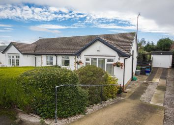 Thumbnail 2 bed detached bungalow for sale in Fairfield, Flookburgh, Grange-Over-Sands