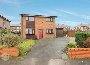 Thumbnail 3 bed detached house for sale in Furness Crescent, Leigh