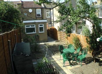 Thumbnail 3 bedroom terraced house to rent in St. Mary's Road, London
