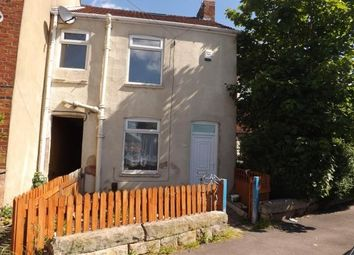 Thumbnail 3 bed terraced house to rent in Penn Street, Sutton In Ashfield