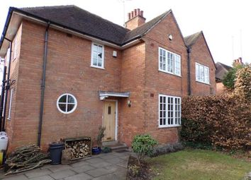 Thumbnail 3 bed semi-detached house for sale in Fox Hill, Selly Oak, Birmingham, West Midlands
