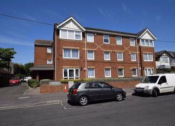 Thumbnail 2 bedroom flat for sale in Old Milton Road, New Milton