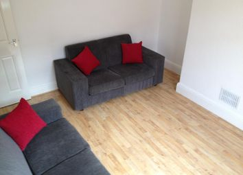 Thumbnail 6 bed property to rent in Beverly Road, Fallowfield, Manchester